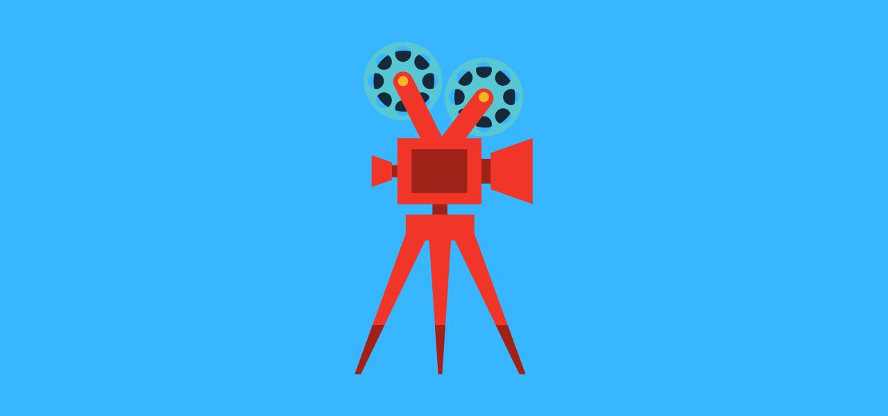 Filmklipping og filmproduksjon