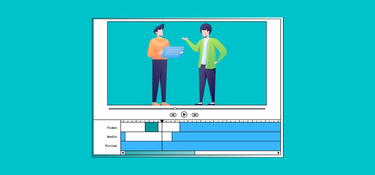 Adobe Premiere Pro for videoredigering