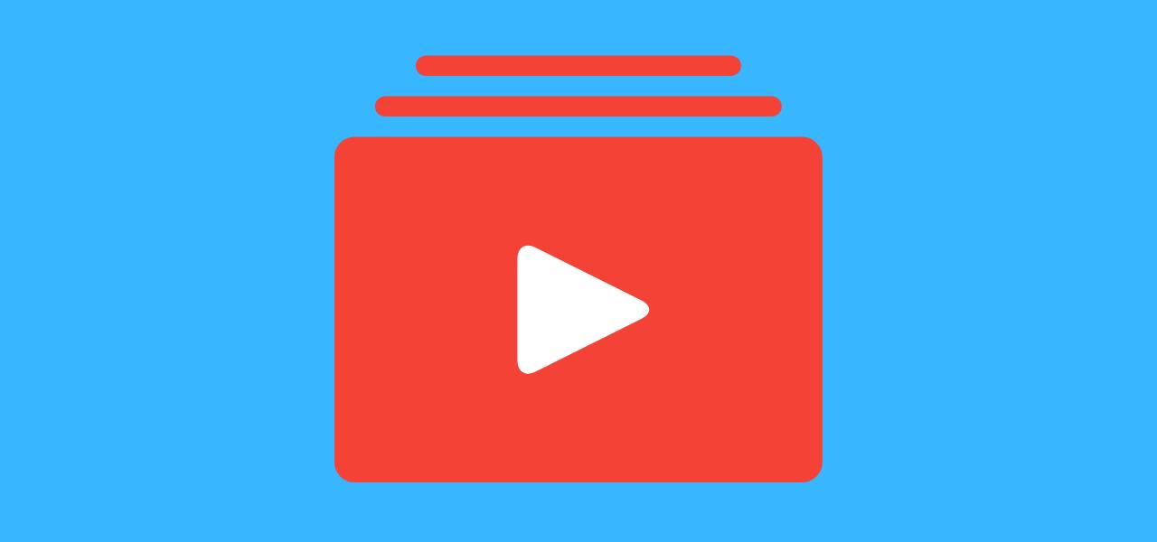 Filmklipping på YouTube