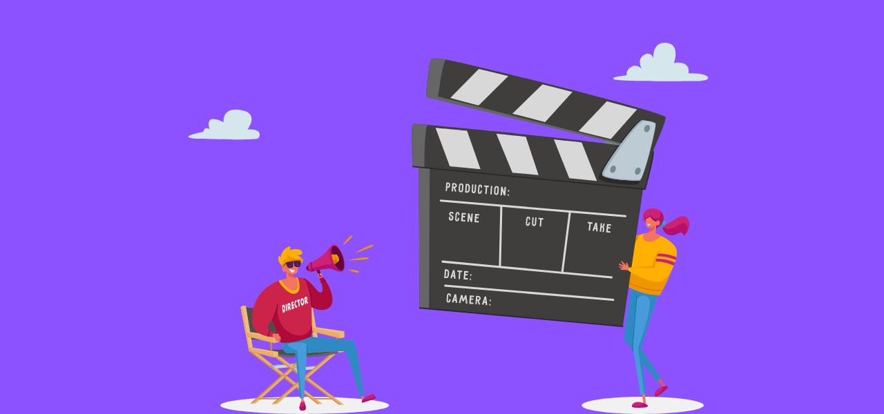 Audiovisuelle medier – lyd og bilde