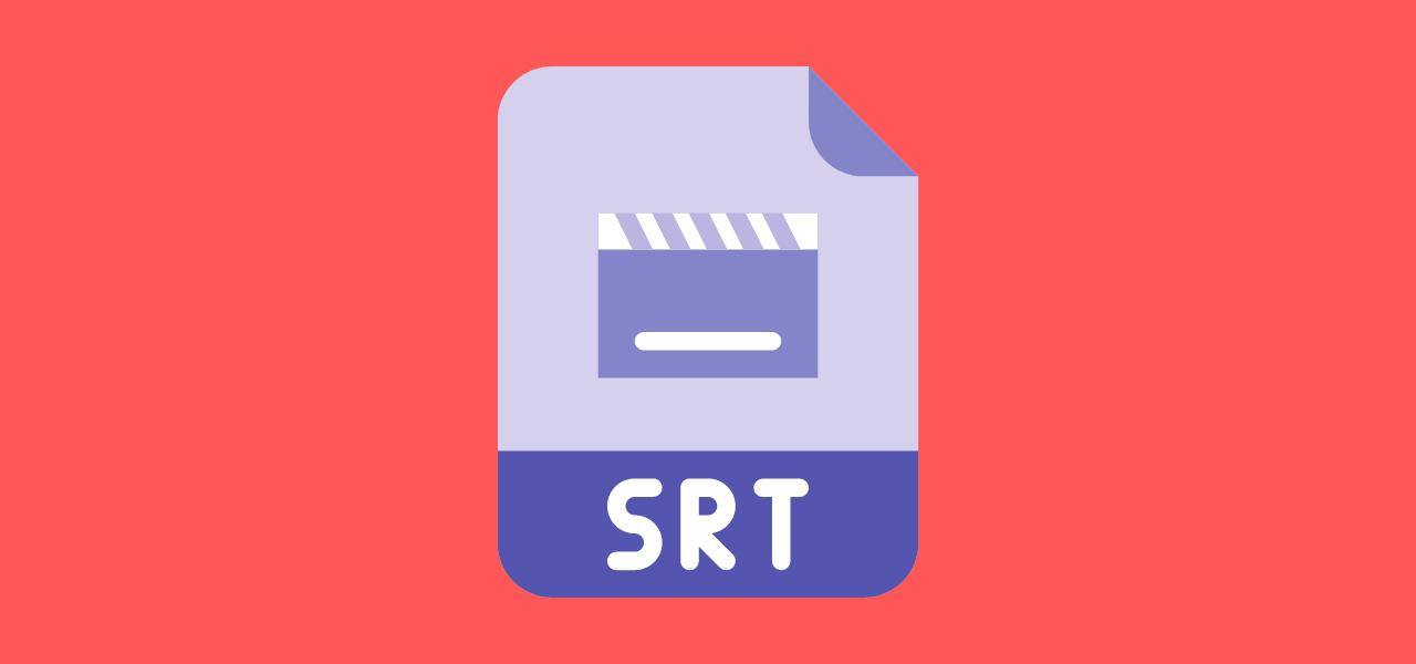 SRT-fil