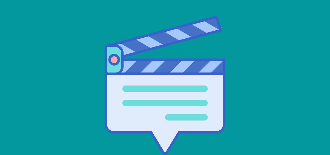 Undertekst til video – jobbe med teksting av film?